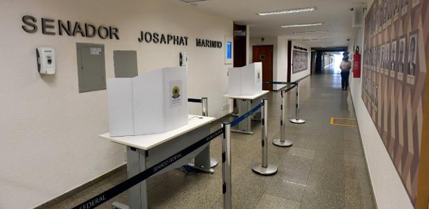 Indicações de embaixadores | Após 6 meses, Senado terá votação física com 'atacadão' de sabatinas