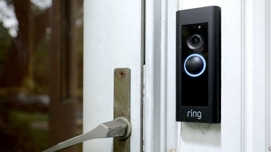 As campainhas inteligentes foram comprometidas em alguns ataques hackers - Getty Images