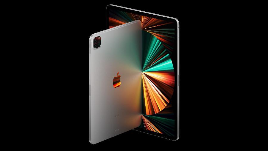 Novo iPad Pro - Divulgação
