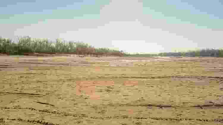 seco rio - Asociación Argentina de Abogados Ambientalistas - Asociación Argentina de Abogados Ambientalistas