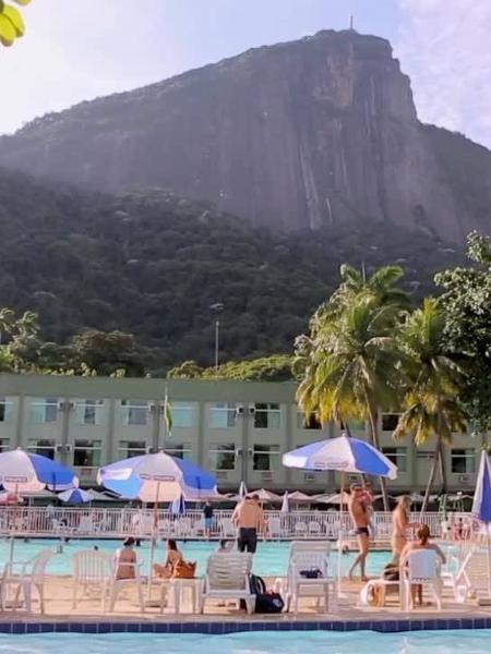 Clube Militar do Rio de Janeiro - Reprodução/Facebook