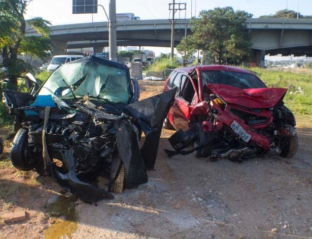 Seguro é usado para indenizar vítimas (ou familiares) de morte ou invalidez em acidentes de trânsito, ou mesmo para ressarcir despesas hospitalares  - Folhapress