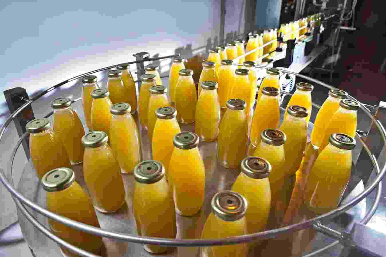 A empresa Sustên produz bebidas com cana-de-açúcar. A marca Kanaí é a do suco integral que é engarrafado e vendido no Brasil e o exterior. - Divulgação