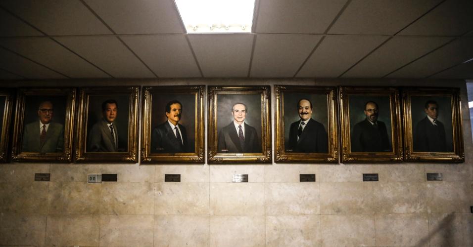 Câmara Municipal, Câmara dos Vereadores, São Paulo