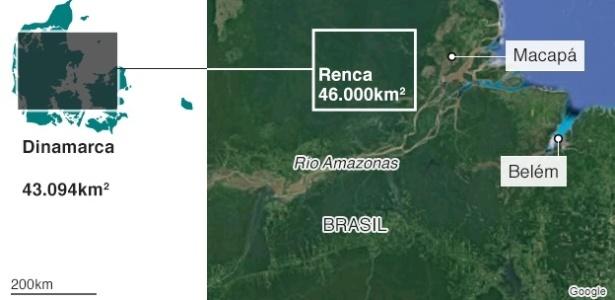 Resultado de imagem para Impeça que a Amazônia vire um deserto!