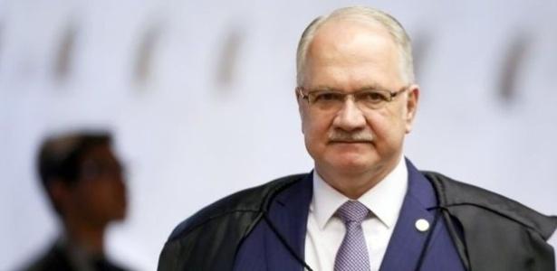 Fachin, relator do caso, votou pela inconstitucionalidade da norma
