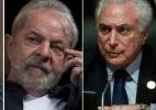 Mais da metade rejeita indicado por Lula, FHC ou Temer, diz Datafolha - UOL