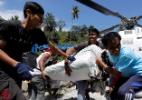 Terremoto e tsunami na Indonésia - Darren Whiteside/Reuters