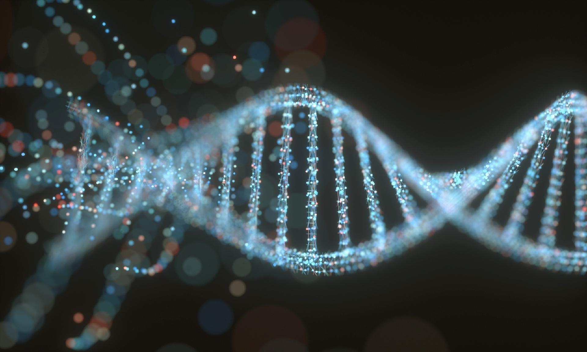 Estudo sobre gene pode melhorar a vida de pessoas com deficiência