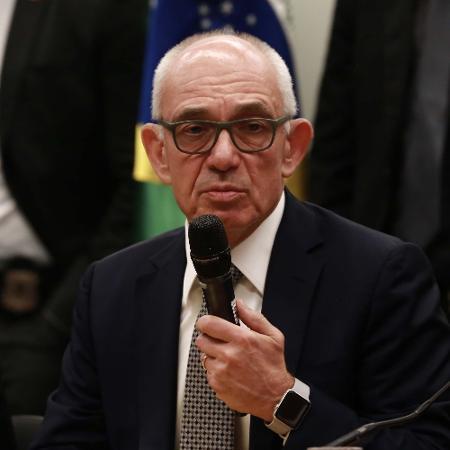 O Presidente da Vale, Fabio Schvartsman - FÁTIMA MEIRA/FUTURA PRESS/FUTURA PRESS/ESTADÃO CONTEÚDO