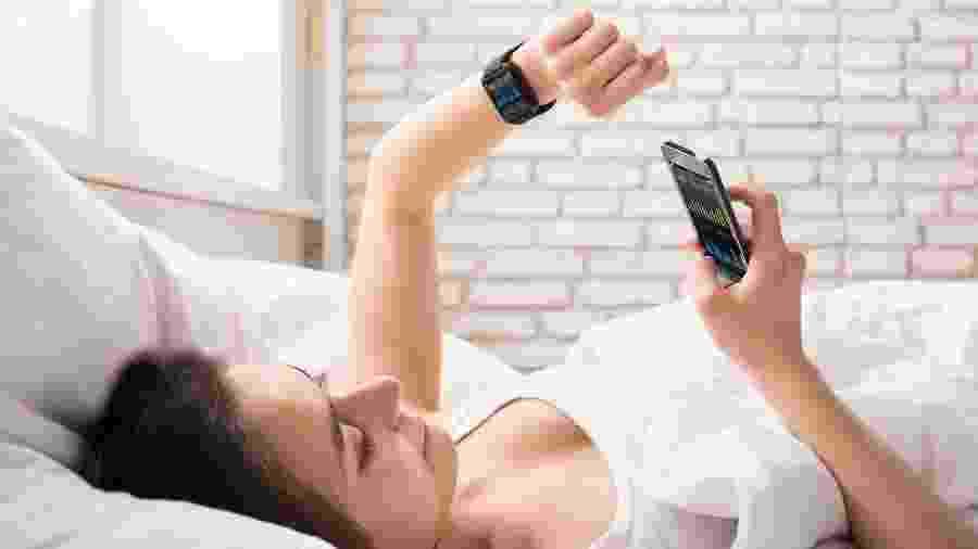 Você pode estar prejudicando seu sono na tentativa de melhorá-lo - Getty Images/iStockphoto