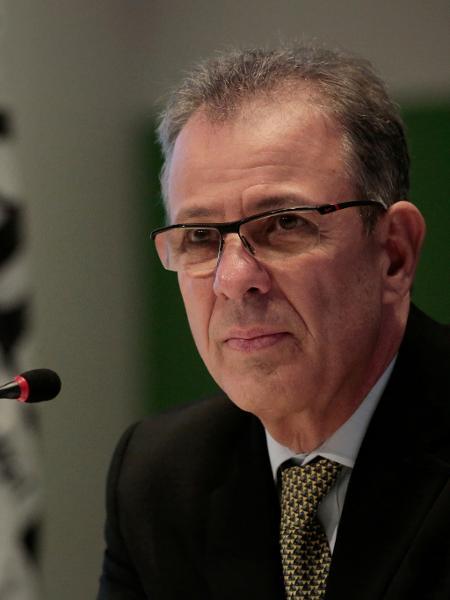 Bento Albuquerque, ministro de Minas e Energia - Ian Cheibub/Reuters