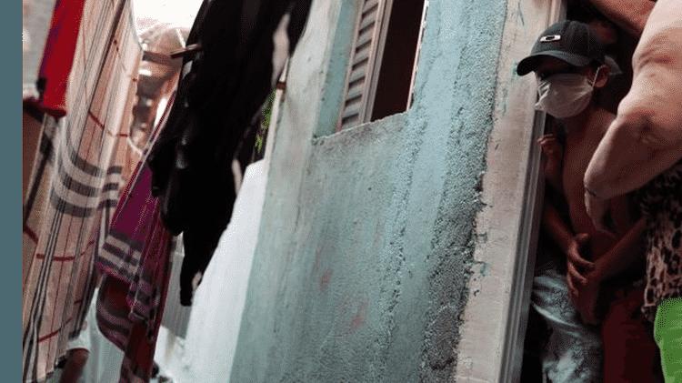 Das 18,5 milhões de crianças de zero a seis anos do Brasil, 29% vivem em domicílios pobres, segundo dados de 2017 - Reuters - Reuters