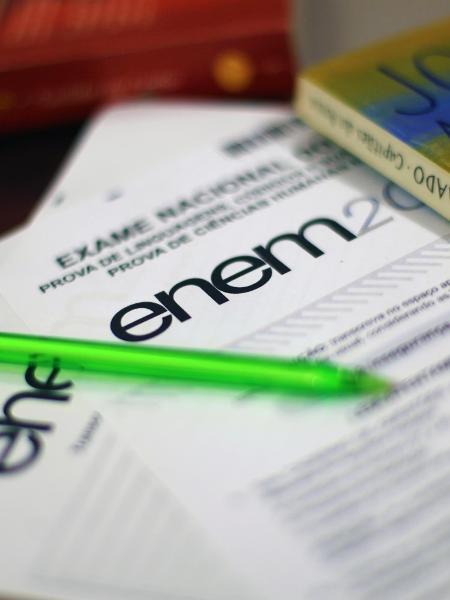 Inep divulgou regras para evitar contágio por covid-19 no dia do Enem - ADAILTON DAMASCENO/FUTURA PRESS/FUTURA PRESS/ESTADÃO CONTEÚDO