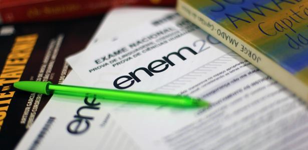 Acesso ao ensino superior   Indefinição do Enem expõe calamidade no ensino em época de pandemia