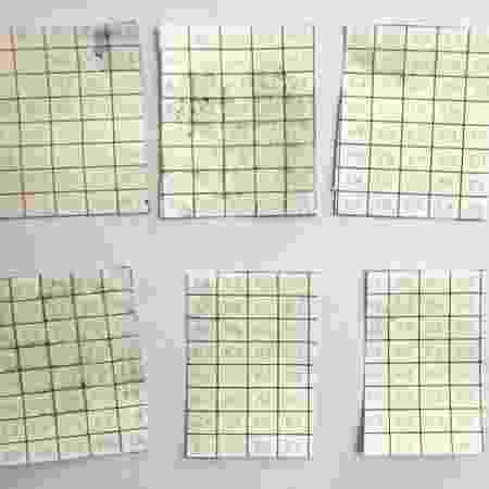 K4, chamada de maconha sintética: apreensões em presídios de SP aumentou 488,83% em um ano, diz secretaria - Divulgação/SAP