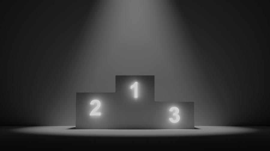 Empresas com cultura corporativa focada em competição têm a segunda pior avaliação em clima organizacional - Joshua Golde/Unsplash