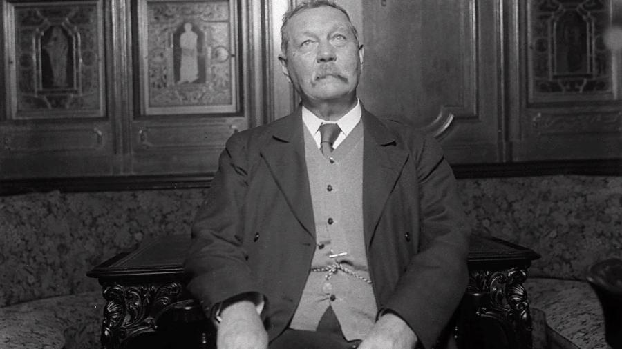 Sherlock Holmes: detetive voltará em audiolivros da Storytel em 2022 - Reuters