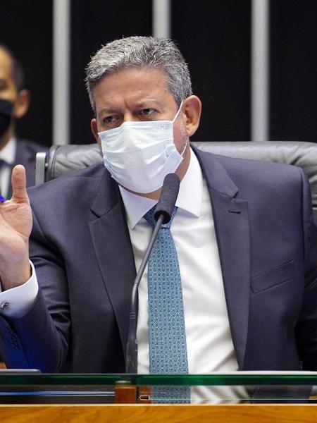 Presidente da Câmara, Arthur Lira (PP - AL) - Pablo Valadares/Câmara dos Deputados