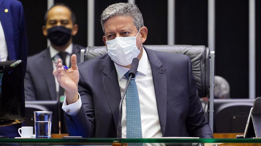 """Presidente da Câmara, Arthur Lira (PP - AL), vê nas reformas a saída para """"mudar o país para melhor"""" - Pablo Valadares/Câmara dos Deputados"""