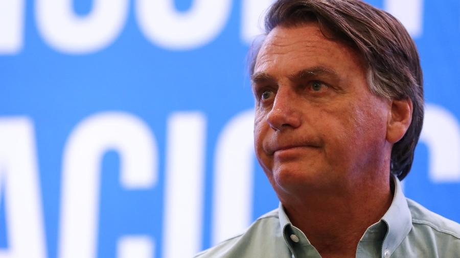 Parecer indica possíveis crimes de Jair Bolsonaro durante a pandemia - Marcos Corrêa/PR