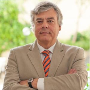Marcelo Figueiredo, professor de Direito Constitucional da PUC-SP