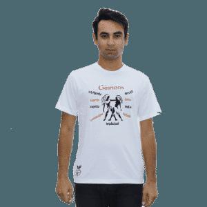 Camiseta feita de PET - Divulgação
