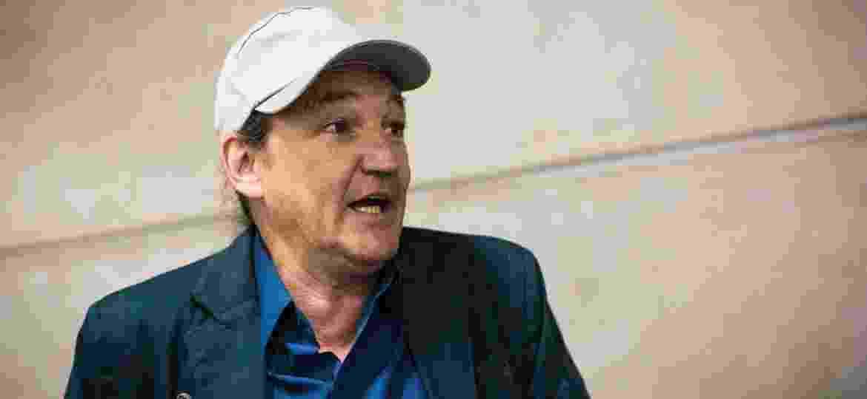 Marquito foi vereador em São Paulo, mas não conseguiu se reeleger nas eleições de 2016 - Bruno Santos-24.out.2015/Folhapress