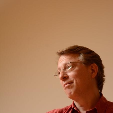 Marcos Lisboa, presidente do Insper - Karime Xavier/Folhapress