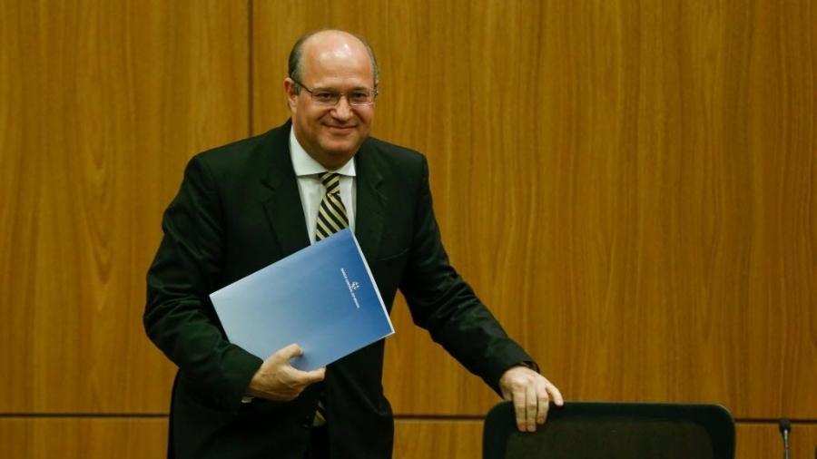 Ilan Goldfajn presidiu o Banco Central durante o governo Michel Temer - Pedro Ladeira/Folhapress