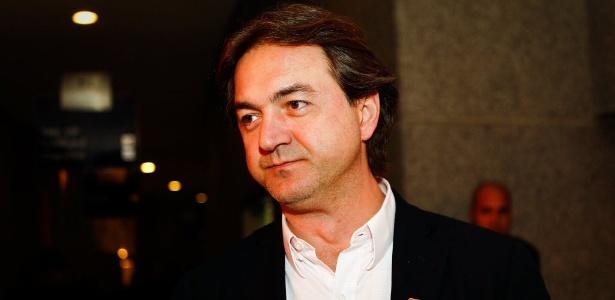 Joesley Batisa, controlador da J&F - Zanone Fraissat /Folhapress