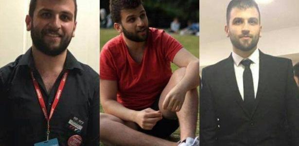 Mohammed Al Haj Ali, primeira vítima identificada em incêndio em Londres