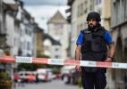 Michael Buholzer/ AFP