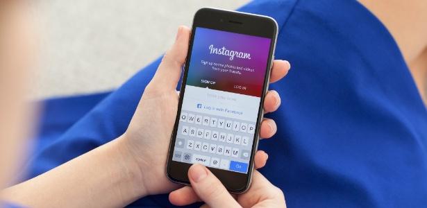 O Instagram está testando publicar Stories da rede direto no Facebook - iStock