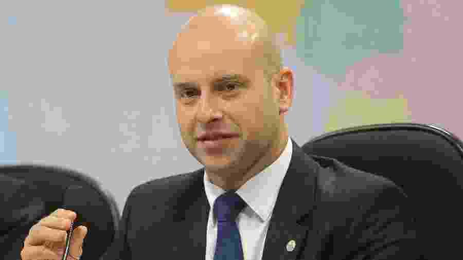 Marcelo Guaranys, Secretário Executivo do Ministério da Economia - Alan Marques/ Folhapress