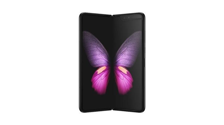 Galaxy Fold foi relançado pela Samsung em setembro do ano passado - Divulgação