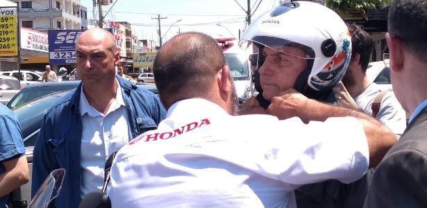 Caso Marielle | Após repercussão sobre gravação, Bolsonaro nega obstrução de Justiça
