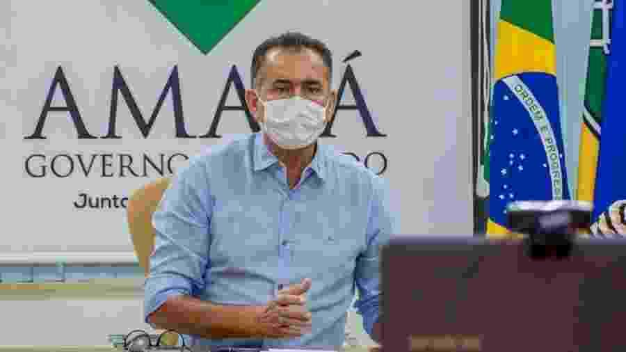 O governador do Amapá, Waldez Góes (PDT) - Divulgação