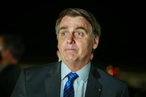 Bolsonaro já não governa, apenas luta para sobreviver no cargo  (Foto: CLÁUDIO MARQUES/FUTURA PRESS/FUTURA PRESS/ESTADÃO CONTEÚDO)