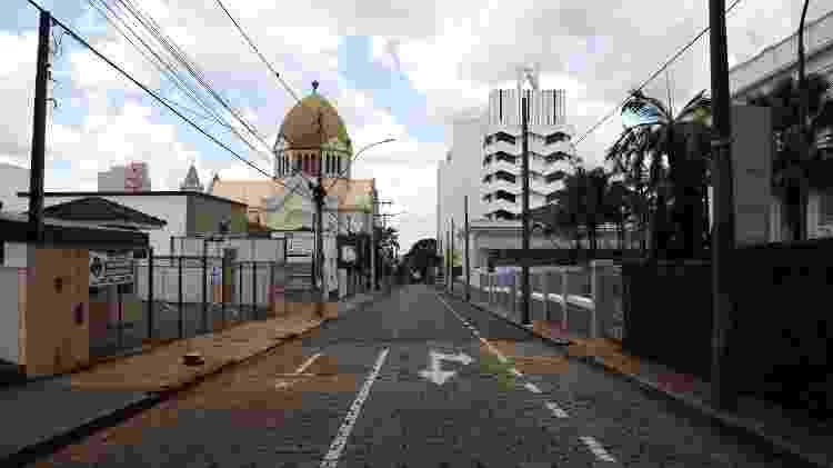 Araraquara - Tetê Viviane/Futura Press/Estadão Conteúdo - Tetê Viviane/Futura Press/Estadão Conteúdo