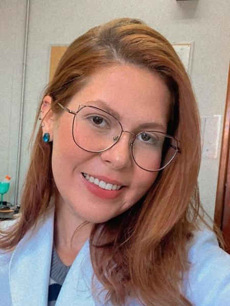 Thauany Galvão, de 22 anos, foi aprovada em Harvard - Arquivo Pessoal