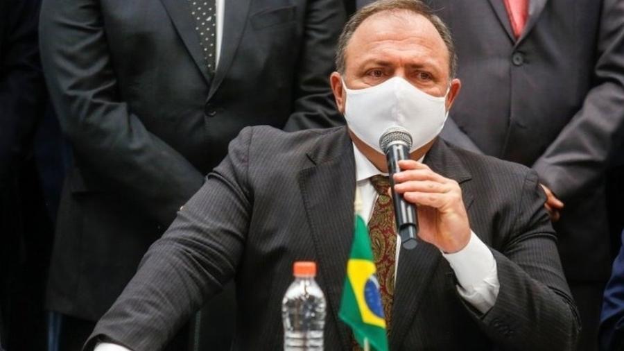 Pazuello é esperado na CPI na quarta (19/5) - Reuters