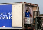Vacina contra covid: se não doarem agora, vão desperdiçar doses, diz Unicef ao G7 - Reuters