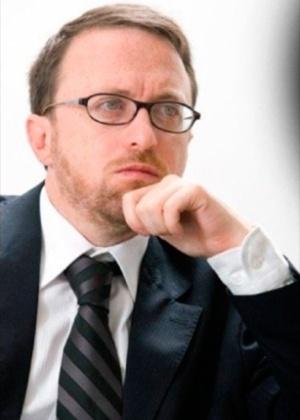 O ex-ministro-chefe da Secretaria de Comunicação Social, Thomas Trauman