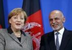 Preciso manter o meu país unido, diz o presidente do Afeganistão - Hannibal Hanschke/Reuters