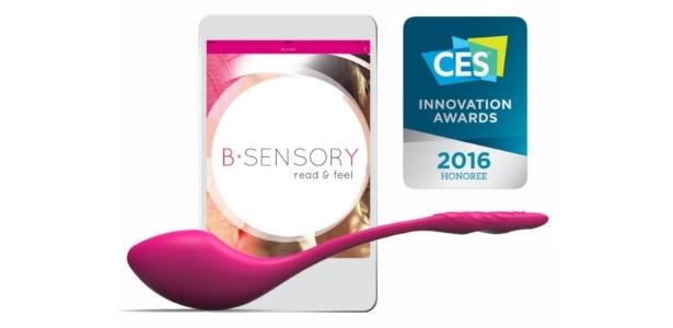 B.Sensory promete interagir simultaneamente com texto erótico