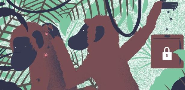 Alguns pesquisadores argumentam que espécies que vivem dentro de hospedeiros são inimigas causadoras de doenças. Erradicá-las é um erro potencialmente prejudicial
