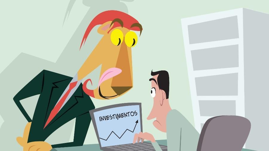 Aprenda a declarar poupança e os principais investimentos de renda fixa, como fundos, CDBs e Tesouro Direto - Caio Borges