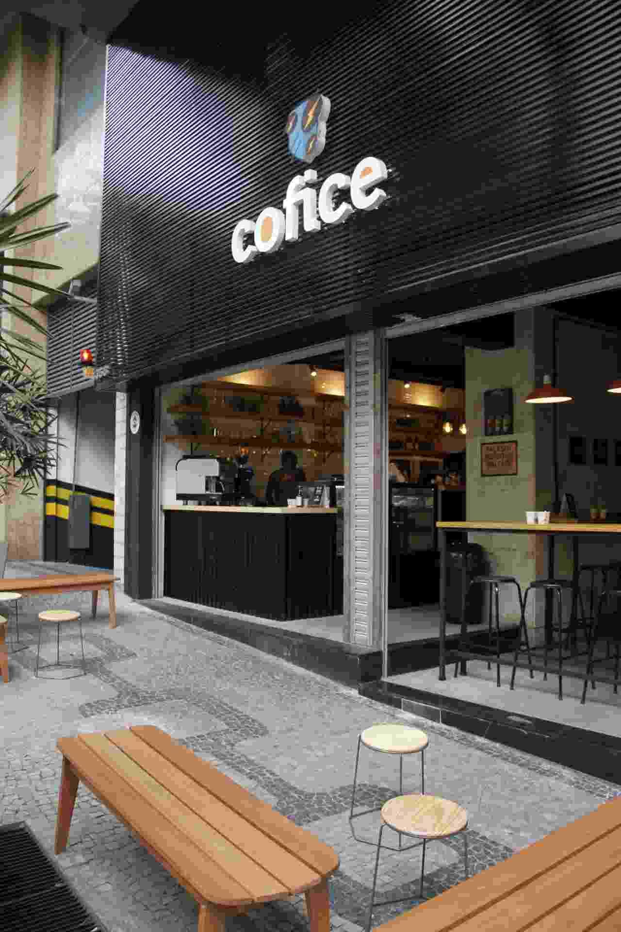 Cofice, cafeteria coworking de Belo Horizonte - Divulgação