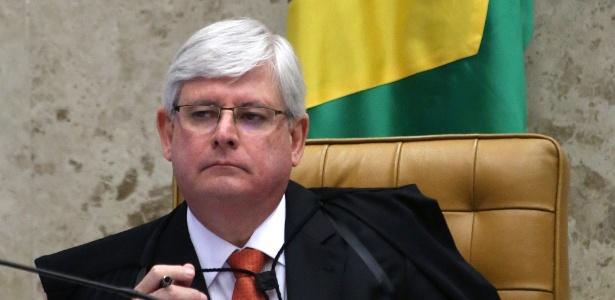 Rodrigo Janot apresentou denúncia contra Temer por corrupção passiva
